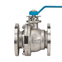 Ball Valve Stainless 3in