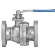 Ball Valve Steel 3in